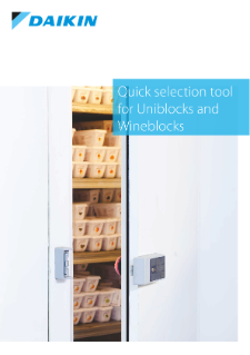 840_Quick selection tool for Uniblocks and Wineblocks_Focus Topic